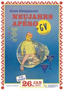 Apéro-Flyer